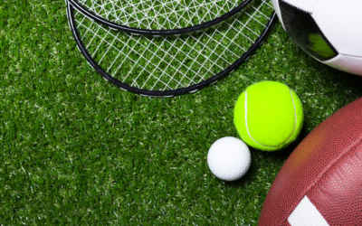 Popular sporting words and their etymology