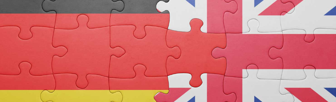 Cultural differences between Germany and Britain